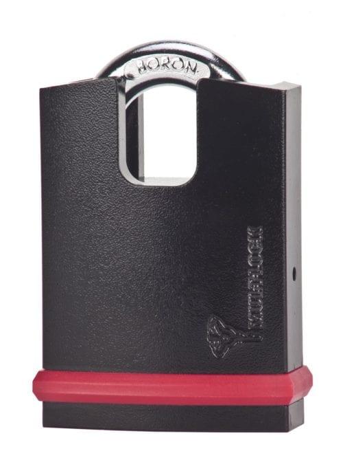 Mul-T-Lock NE12H Padlock