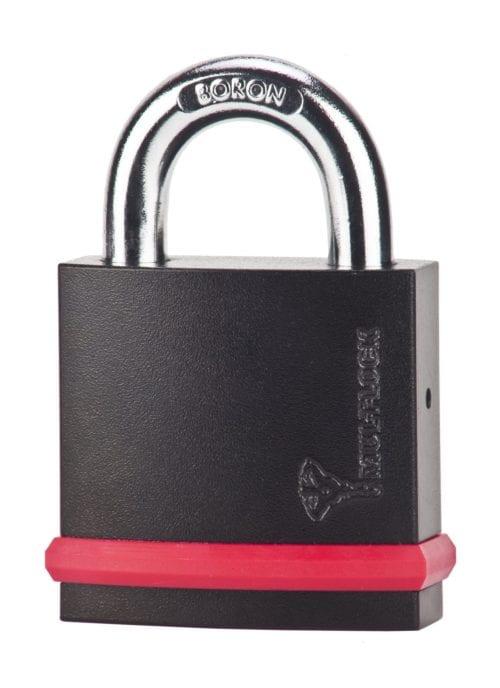 Mul-T-Lock NE12L Padlock