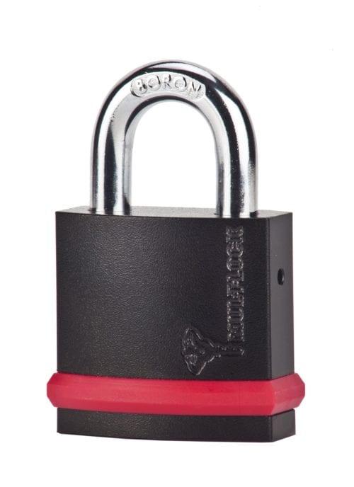 Mul-T-Lock NE10G Padlock