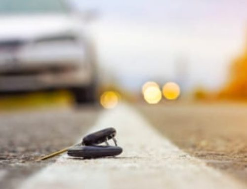 The Benefits of a Car Alarm System