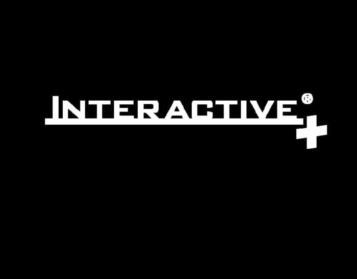 Interactive+ Logi