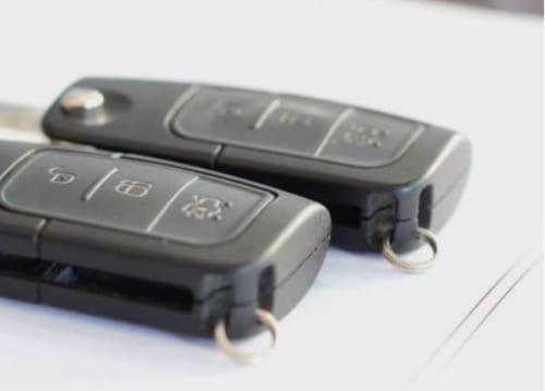 Car keys & fob repairs
