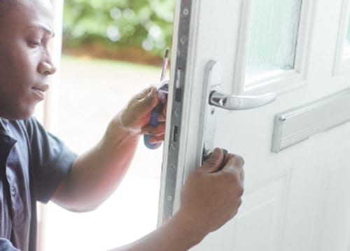 Category uPVC Door Repair Service in Coventry