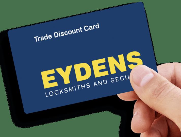 Eydens Trade Card