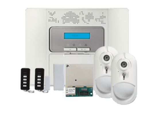 Eydens Wireless Camera Alarm Kit