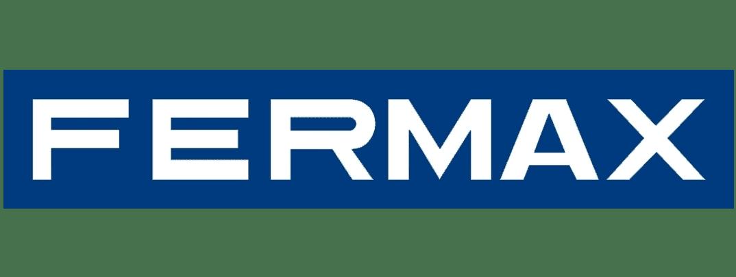 Fermax blue logo