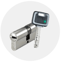 Mul-T-Lock MT5 sold in master key locksmith store