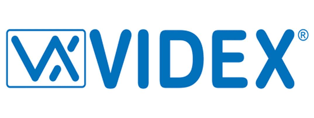 New Videx Logo