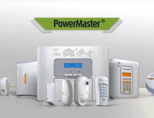Powermaster