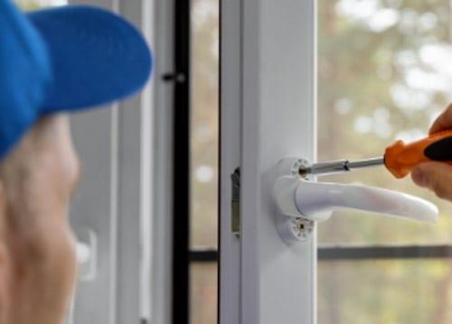 Replacement uPVC Window and Door Handles in Coventry
