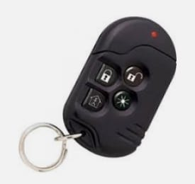 Two Way Keyfob