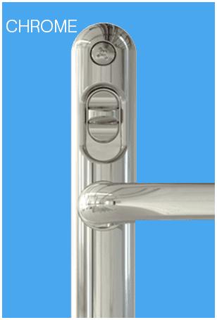 lock lock colours chrome