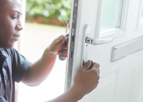 uPVC Window and Door Repair Service in Coventry